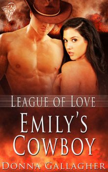Emily's Cowboy, Donna Gallagher