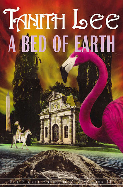 A Bed of Earth, Tanith Lee