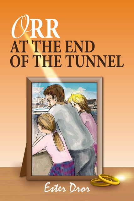 Orr At The End Of The Tunnel, Ester Dror