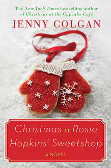Christmas at Rosie Hopkins' Sweetshop, Jenny Colgan