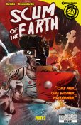 Scum of the Earth #6, Mark Bertolini