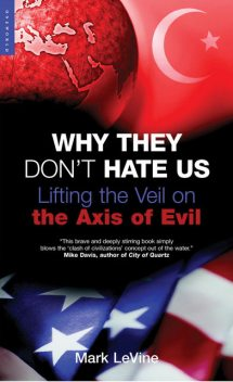 Why They Don't Hate Us, Mark LeVine