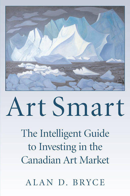 Art Smart, Alan D.Bryce