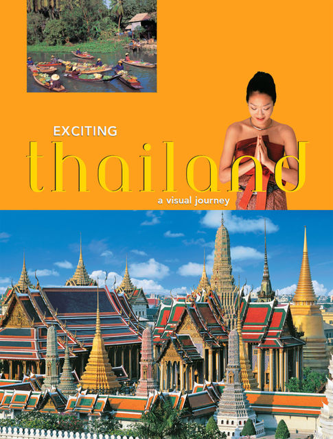 Exciting Thailand, Andrew Forbes
