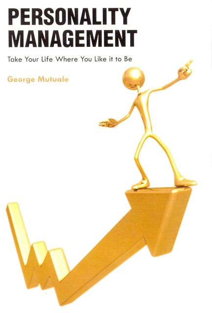 Personality Management, George Mutuale