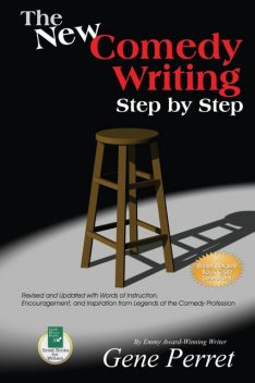 The New Comedy Writing Step by Step, Gene Perret