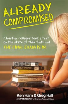 Already Compromised, Steve Ham, Greg Hall, Todd Hillard