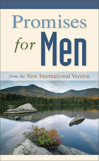 Promises for Men, Zondervan