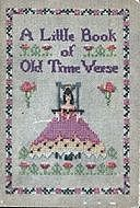 A Little Book of Old Time Verse: Old Fashioned Flowers, NA