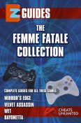 The Femme Fatale Collection, The Cheat Mistress