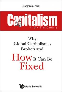 Capitalism in the 21st Century, Donghyun Park