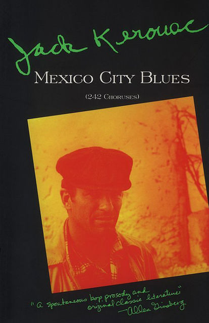 Mexico City Blues, Jack Kerouac