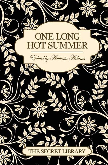 One Long Hot Summer, Elizabeth Coldwell, Shanna Germain, Penelope Friday