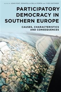 Participatory Democracy in Southern Europe, Joan Font