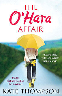 The O'Hara Affair, Kate Thompson