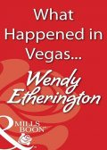 What Happened in Vegas, Wendy Etherington