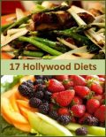 17 Hollywood Diets, Eris Hill