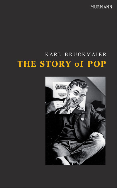 The Story of Pop, Karl Bruckmaier