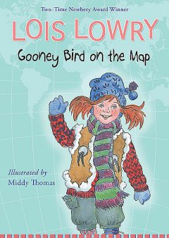 Gooney Bird on the Map, Lois Lowry