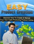 Easy Product Creation – Discover How to Create & Market Your Own Cash Producing Product Online, Lucifer Heart
