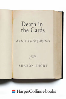 Death in the Cards, Sharon Short