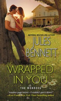Wrapped In You, Jules Bennett