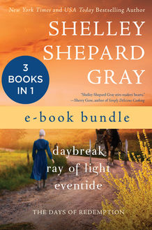 The Days of Redemption, Shelley Shepard Gray