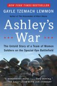 Ashley's War, Gayle Tzemach Lemmon