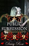 Public Submission 7–9, Daisy Rose