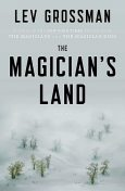 The Magician's Land, Lev Grossman