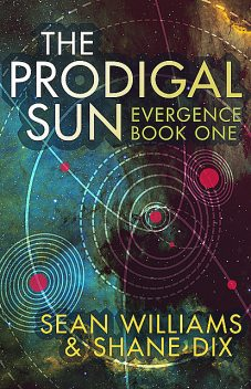 The Prodigal Sun, Sean Williams, Shane Dix