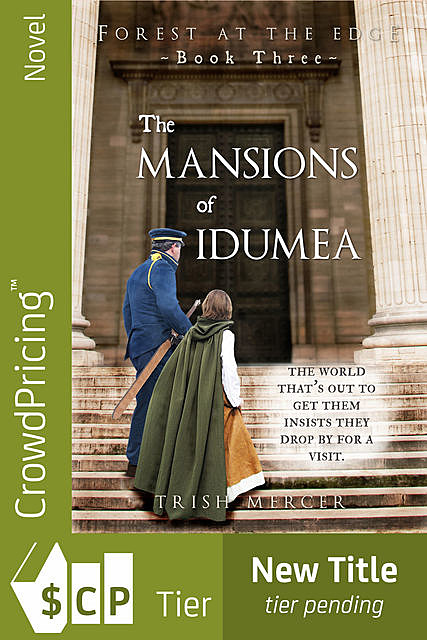 The Mansions of Idumea, Trish Mercer
