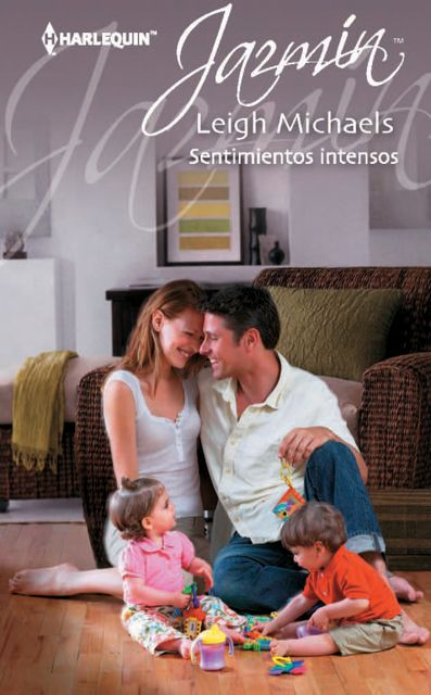 Sentimientos intensos, Leigh Michaels