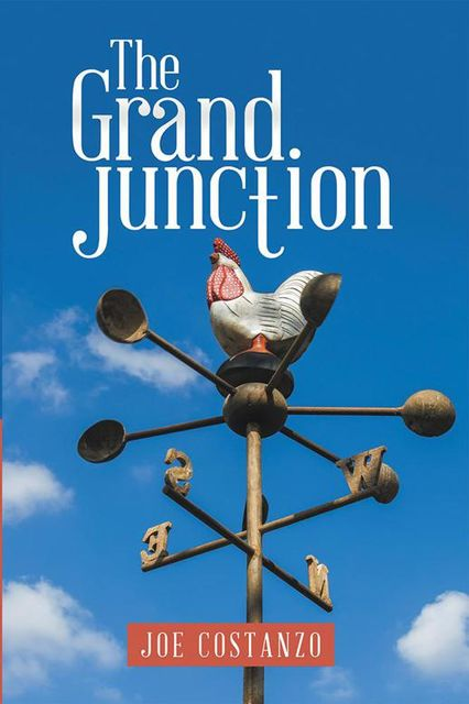 The Grand Junction, Joe Costanzo