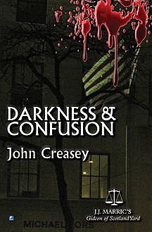 Darkness And Confusion, John Creasey