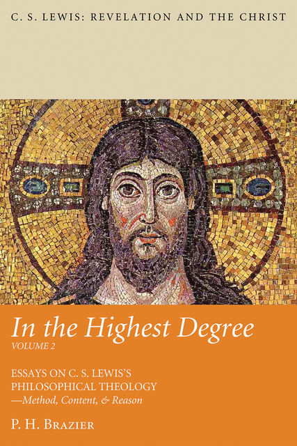 In the Highest Degree: Volume Two, P.H. Brazier