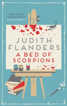A Bed of Scorpions, Judith Flanders