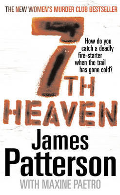 7th Heaven, James Patterson, Maxine Paetro