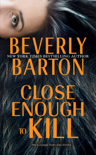 The Lover, Beverly Barton
