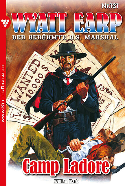 Wyatt Earp 131 – Western, William Mark