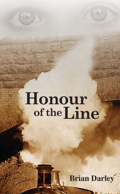 Honour of the Line, Brian Darley