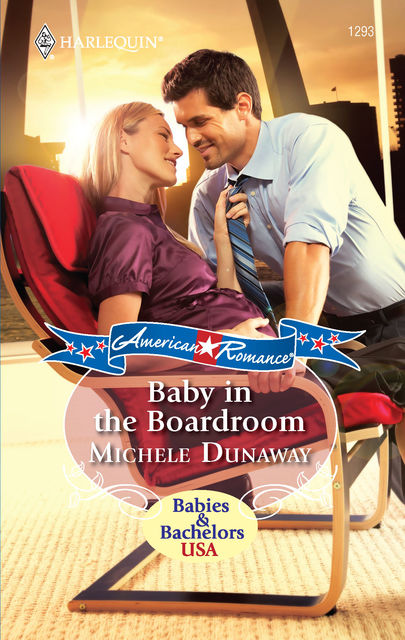 Baby in the Boardroom, Michele Dunaway