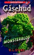Gåsehud – Monsterblod, R.L.Stine