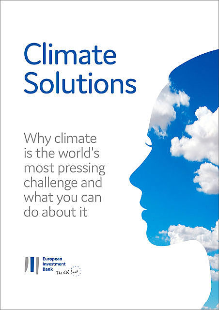 Climate Solutions, European Investment Bank