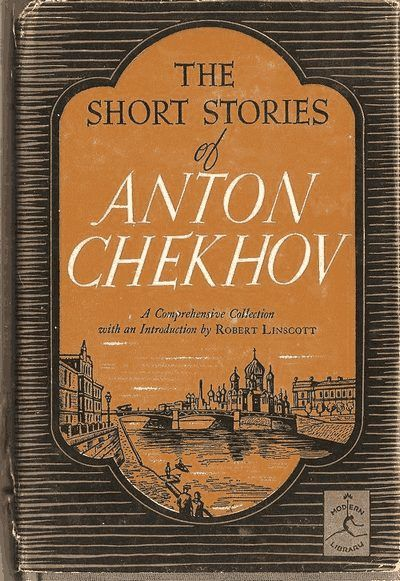 The Short Stories, Anton Chekhov