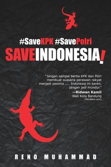 Save Indonesia, Reno Muhammad