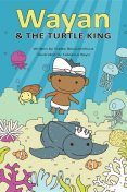 Wayan and the Turtle King, Yvette Bezuidenhout