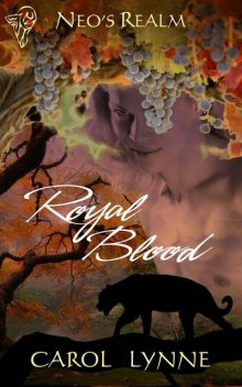 Royal Blood, Carol Lynne