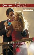 Fogo eterno, Day LeClaire