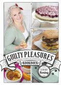 Guilty Pleasures kookboek, Sabine Koning